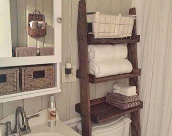 Badezimmer aufbewahrung ~ Die besten badezimmer platzsparer ideen auf wc