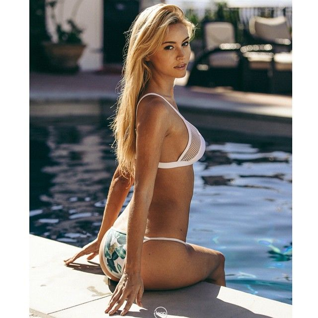 22 Best Bryana Holly Images On Pinterest Bikini Bikini