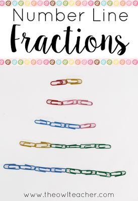 1000+ ideas about Number Line Activities on Pinterest | Number ...