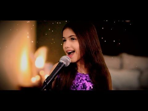 Libre Soy - Ilse Torres (cover) Martina Stoessel - Let it go - Frozen [CC] - YouTube