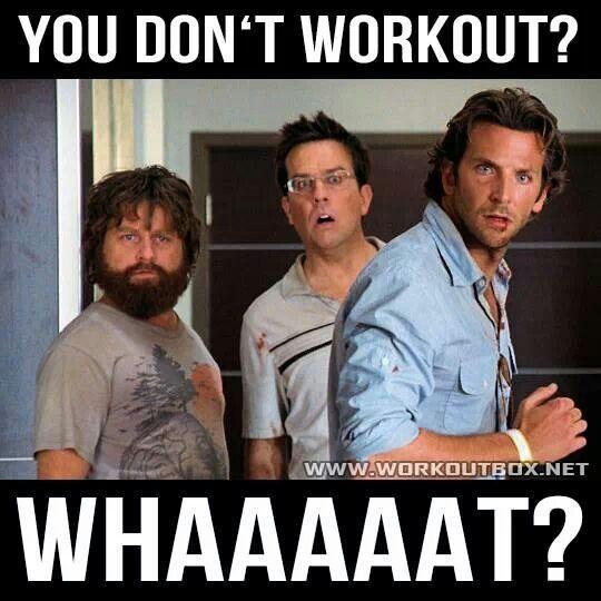 Whaaaaaaat!?!? workout