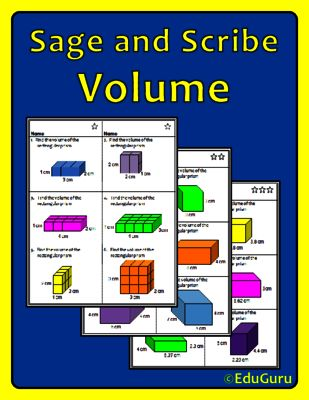Volume+Cooperative+Learning+Activity+from+EduGuru+on+TeachersNotebook.com+-++(12+pages)++-+This+activity+was+designed+to+be+used+as+differentiated+cooperative+learning+worksheets++or+as+Center+Task+Cards.+Students+calculate+volume+working+in+pairs.+QR+Codes+for+answers+included!