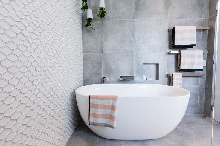 Love this bathroom - The Block NZ