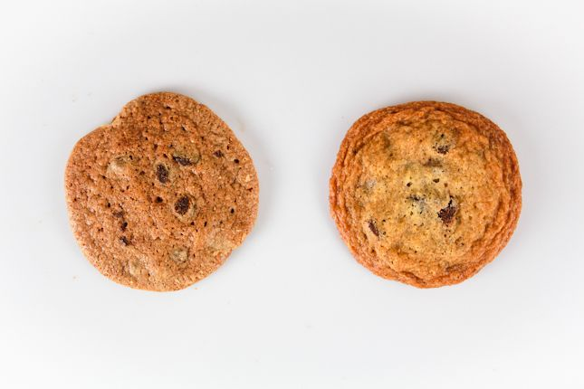 A new cookbook inspires us to taste test the cult favorite chocolate chip treat