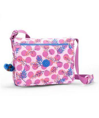 La nuova Collezione di Kipling Borse primavera estate 2014 è super colorata ed economica Kipling borse primavera estate 2014 tracolla  #kipling #bags