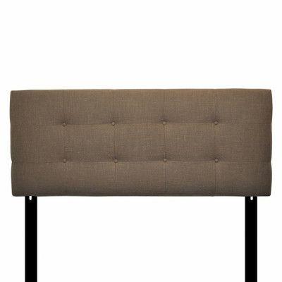 Sole Designs Ali Eastern King Upholstered Panel Headboard Upholstery   Carlsbad Brown. Best 20  King upholstered headboard ideas on Pinterest   King size