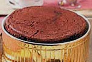 Best Chocolate Soufflé Recipe is a rich dessert, good for the kids and also for the adults. You can't forget the taste of this Chocolate Soufflé and will ask for more.