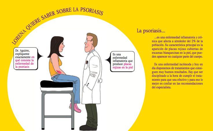¿Que es la psoriasis?? www.fundapso.org