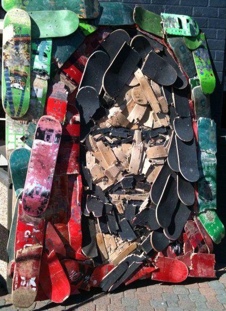 Skate Jesus Art..wicked!