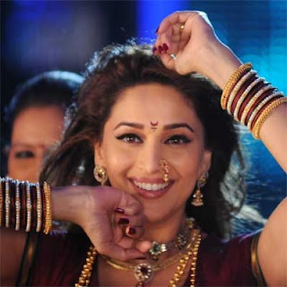 QUEEN OF BOLLYWOOD madhuri