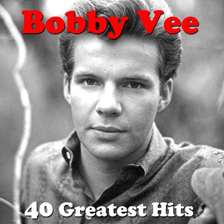 Bobby Vee - 40 Greatest Hits (Original Masters) (AudioSonic Music) [Full...