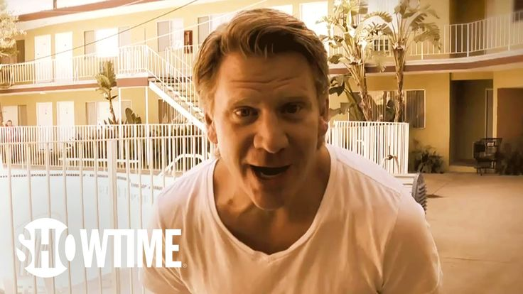 Ray Donovan   Behind the Scenes with Dash Mihok's Character Bunchy ...