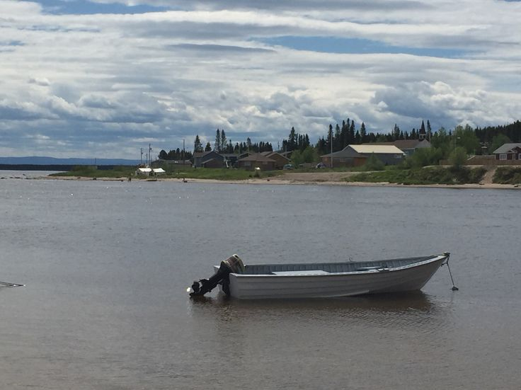 North West River Labrador
