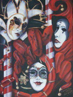 Carnivale Di Venezia 2