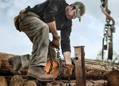 Everything you need to know in order to choose the Most Comfortable Work Boots