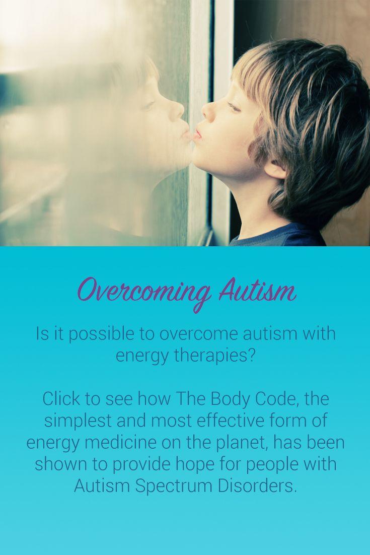 #autism #developmentaldisorders #thebodycode