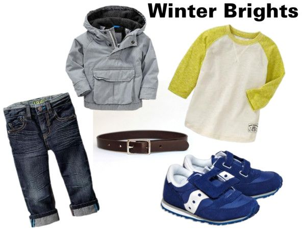 Winter Brights- toddler boy Not digging the shoes, but everything else is cute!