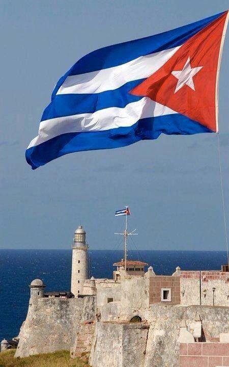 """""""Cuando salí de Cuba dejé un pedazo de mi corazón."""""""