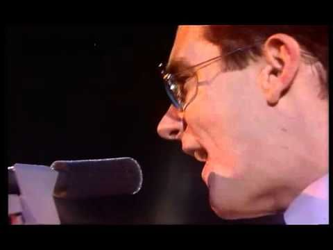 Graham Bonnet - It's all over now Baby Blue 1977