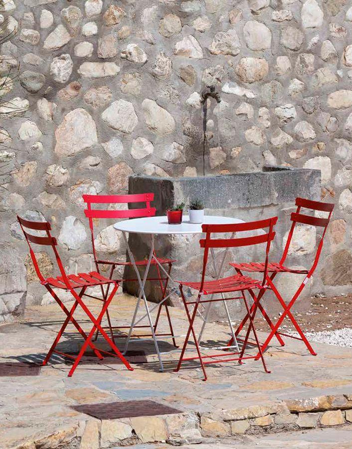 25 b sta mesas y sillas plegables id erna p pinterest for Sillas plegables diseno