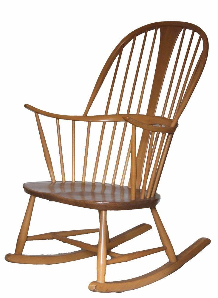 The 25 Best Ercol Rocking Chair Ideas On Pinterest