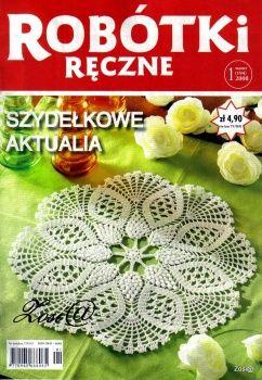 szydelkowe serwetki: Crochet Magazines Books, 1 Crochet Books2, Mis Revistas, Horgolás Könyv Újság, Renczn 01 2008, Tejidos Revistas, Crochet Doilies, Crochet Rev Books Tut, Crochet Knits Tat