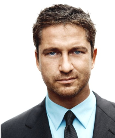 Gerard Butler...Please tell me why you left Jen?? We ALL need to know. Oh my phone # is.....Oh you would most likely drop me also. A traveling man. LOL