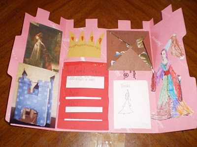 1000 images about proyecto castillos medievales en - Manualidades castillo medieval ...