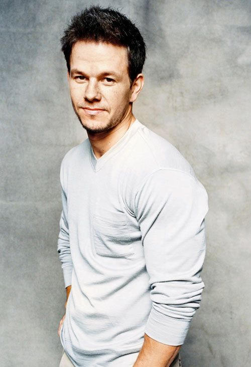 On his Mark Wahlberg - Entertainment