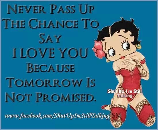 Quotes From Pinterest: 90 Best Images About ♦Betty Boop Quotes♦ On Pinterest