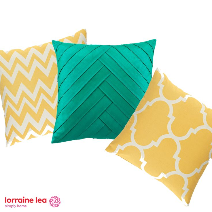 Mix and match our cushion cover range to get the perfect patriotic feel in your living room this Australia Day www.lorrainelea.com