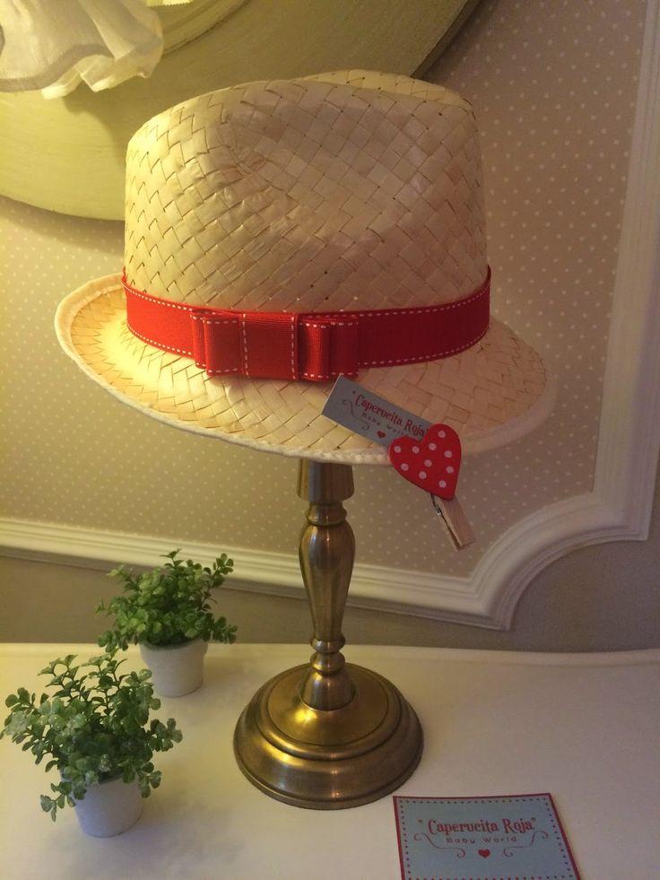 Caperucita Roja: Los pequeños sombreritos ...