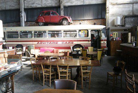 le garage moderne bordeaux - Recherche Google