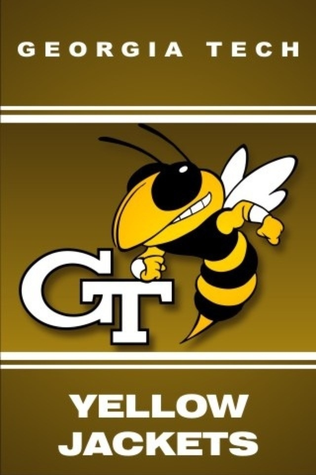 118 best images about Go Jackets on Pinterest | Football ...