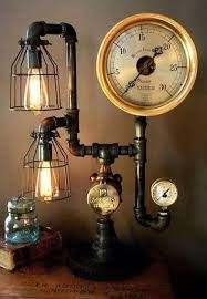 Risultati immagini per lampade in rame