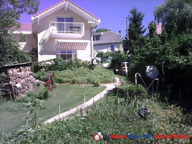 Prêt pour concrétiser votre projet d'achat immobilier entre particuliers ? Cette maison à Pierre-Châtel en Isère vous séduira.http://www.partenaire-europeen.fr/Actualites-Conseils/Achat-Vente-entre-particuliers/Immobilier-maisons-a-decouvrir/Maisons-a-vendre-entre-particuliers-en-Rhone-Alpes/Maison-vue-montagne-poele-baignoire-balneo-jardin-ID-2671439-20150425 #maison