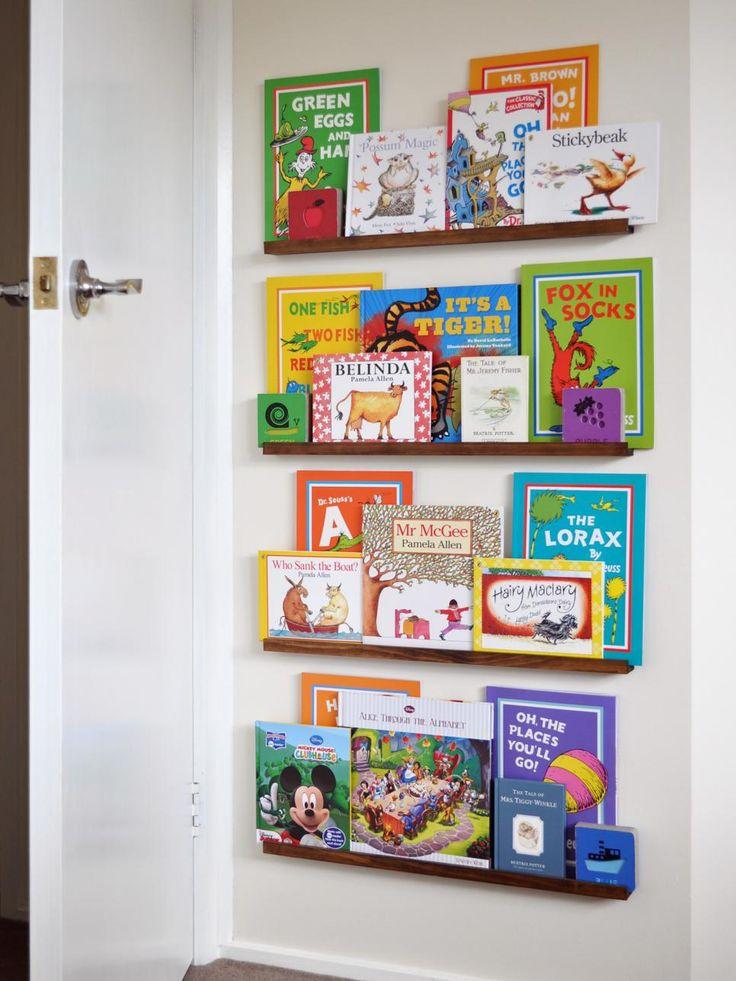 Brilliant Kids Room Kids Room Bookshelf Bookcase Storage Ideas For Kids Rooms
