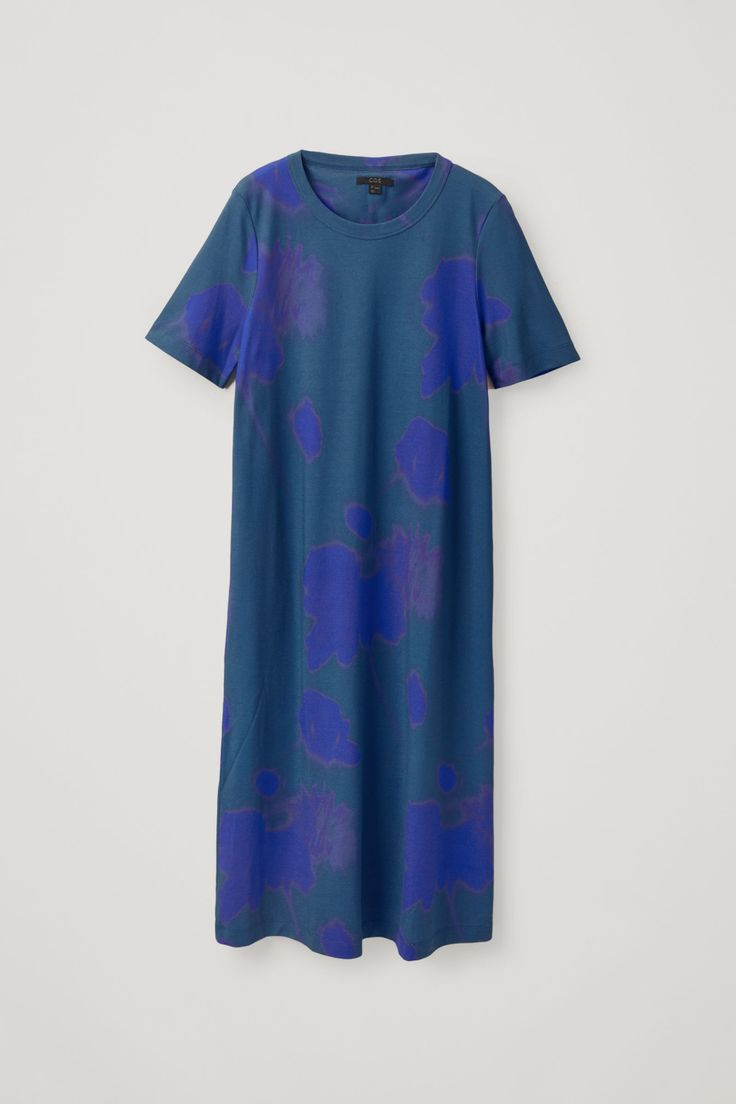t shirt kleid aus biobaumwolle mit kordelzug cotton
