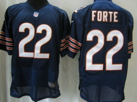 timeless design a3517 1a178 size 60 4xl matt forte chicago bears 22 white stitched nike ...