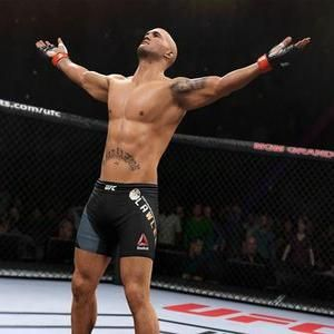 These Messed Up 'UFC 2' Glitches Will Make You Wonder What The Developers Were Smoking see them here: http://www.chaostrophic.com/messed-ufc-2-glitches-will-make-wonder-developers-smoking/