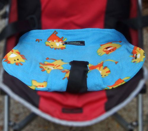 Waterproof car seat and buggy protector potty by Suzieloutextiles
