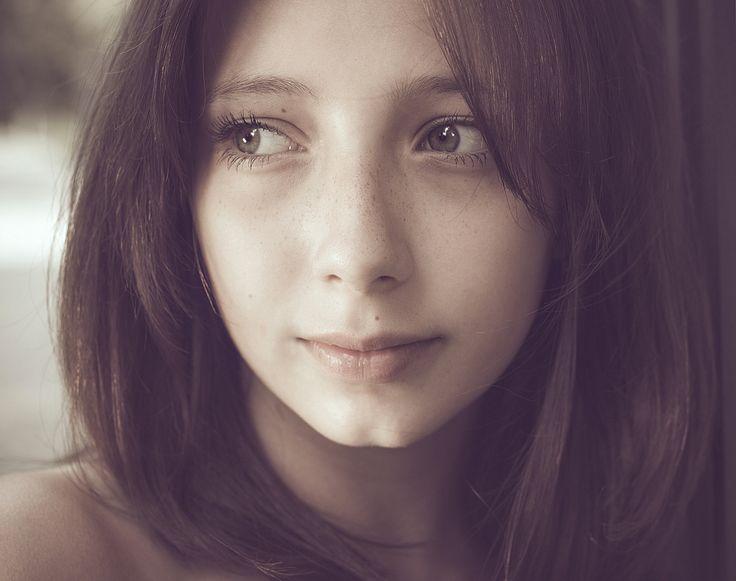 Portrait of Jane by Alan Firla on 500px