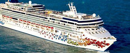Norwegian Cruise Line (NCL) – hajótársaság főhadiszállása Floridában, Miami városában található. Itt kezdte a működését is 1966-ban Norwegian Caribbean Line néven, mely jelenleg a Star Cruises –hajótársaság tulajdonában van. Norwegian Cruise Line testvér társasága az NCL America. Az NCL a hajóztatás terén 15 hajójával világviszonylatban 7.1%-ot tudhat a magáénak.