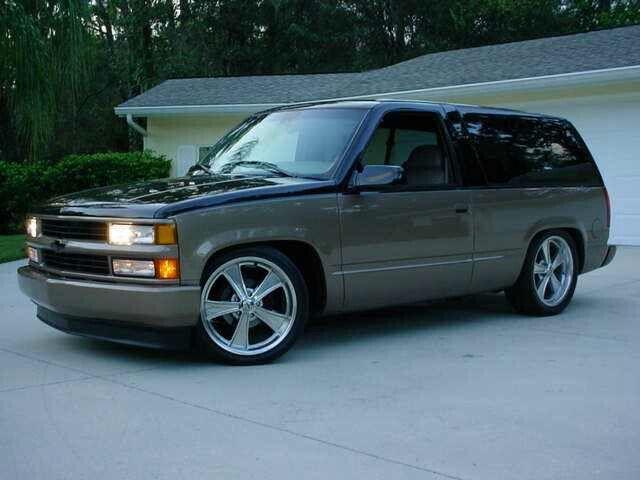 1000+ ideas about 1996 Chevy Silverado on Pinterest   1993 ...