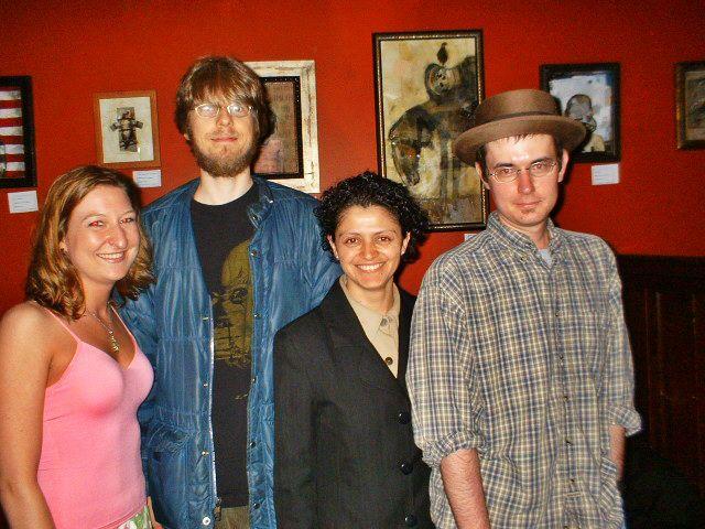 Artists @ Mona NYC 2005