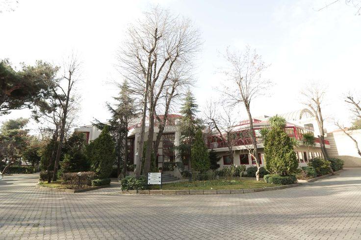 Irmak Okulları