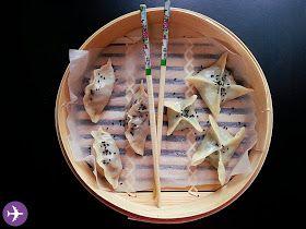 O dim sum się mówi, o dim sum się słyszy. Jednak niewielu fanów chińskich pierożków na parze zdaje sobie sprawę z tego, że nazwa dim s...