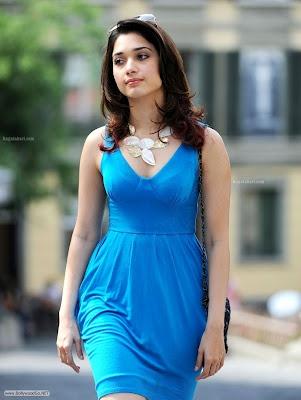 Tamanna Bhatia In Himmatwala Movie