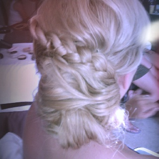 Hairstyle: Hairstyles, Bridal Hair