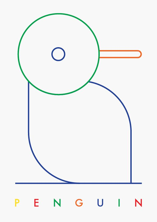 Simple  Birds on Behance
